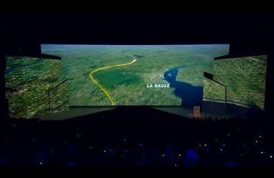 Le Tour 2018 en vidéo