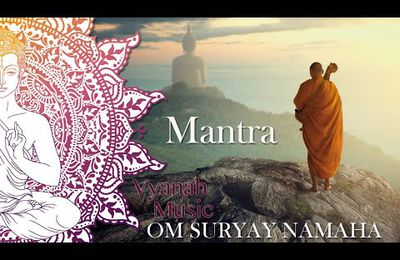 Mantra Om - Vyanah - Magical Healing mantras  Vyanah Mantra's Palylist