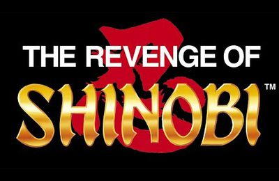 The Revenge of Shinobi est disponible gratuitement