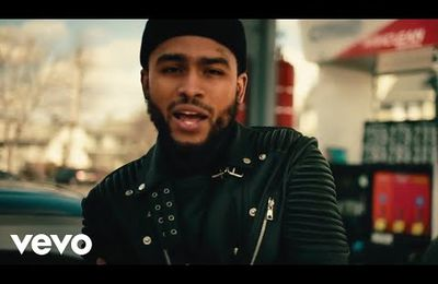 Rap : Zoom sur Dave East.