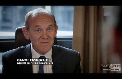 L'affaire Alstom d'Emmanuel Macron