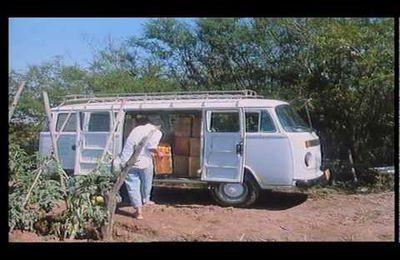 L' île aux fleurs - Jorge Furtado (1989)