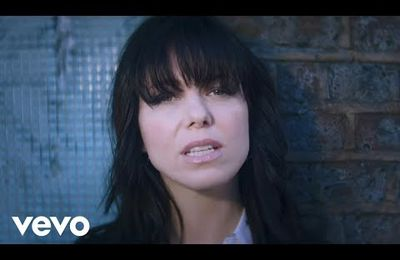 "Imelda May, "" Should've Been You"""