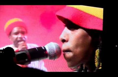 Côte d'ivoire: ABI REGGAE FESTIVAL 2016/ Part 1 LIVE FROM TREICHVILLE-ABIDJAN/SYDNEY SALMON WITH THE IMPERIAL MAJESTIC BAND SHASHEMANE FROM ETHIOPIA