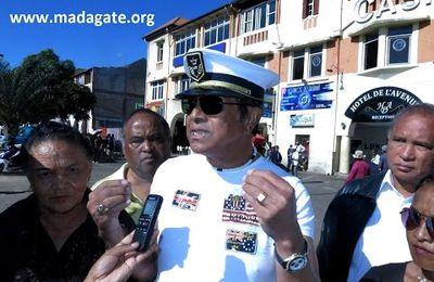 Antananarivo 13 MAI 2017. Le régime Hvm/Hery Rajaonarimampianina a encore assassiné l'élan patrotique malgache