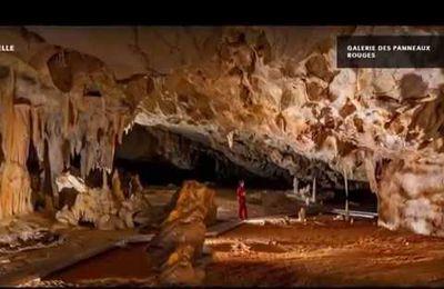 Grotte de Chauvet : Vallon pont d'Arc