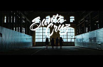 SANTA CRUZ unveils a new video