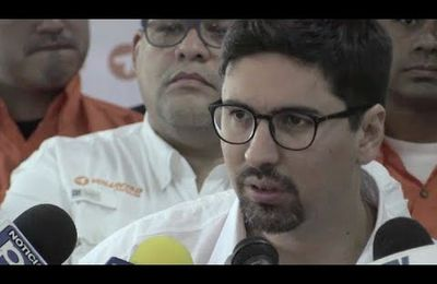 Venezuela: opositores electos descartan jurar ante Constituyente
