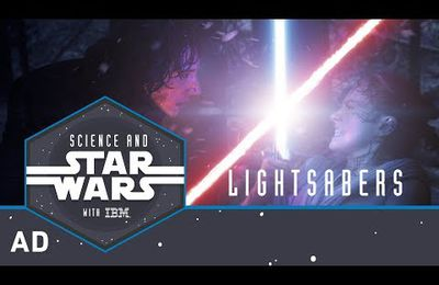 Nouvelle chronique du Starwars.com : Science and Star Wars
