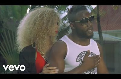Gradur - Rosa [clip officiel]