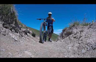Vidéo : la traversée des Alpes de Saint-Gervais à Briançon en VTT BUL