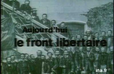 Le Front Libertaire