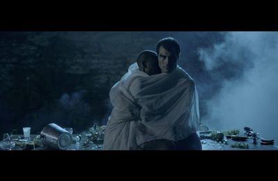 Garner, nouveau clip N'en abuse pas // Nouvel EP En Plein Coeur / CHANSON / ACTUALITE