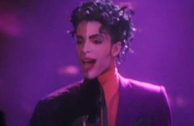Prince - Batdance (Official Music Video