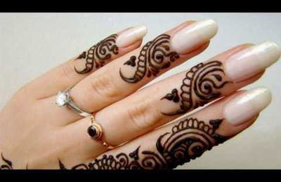 Mehendhi Artists For Bridal tattoos