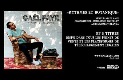 Gaël Faye: Paris métèque