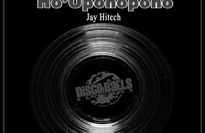 #StHilaire Ho'oponopono (Original Mix)