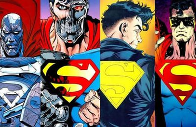 Reign Of The Supermen 2019 Dc Movies Wiki Fandom Reign Of The