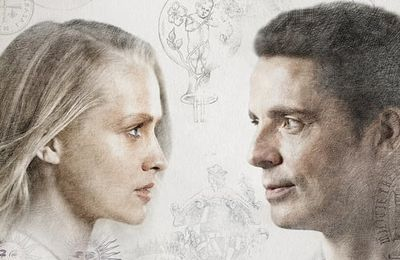 Sky1 A Discovery of Witches Episode 8