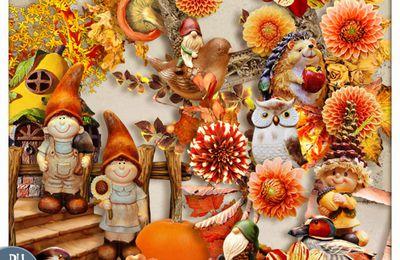 Lutins d'automne