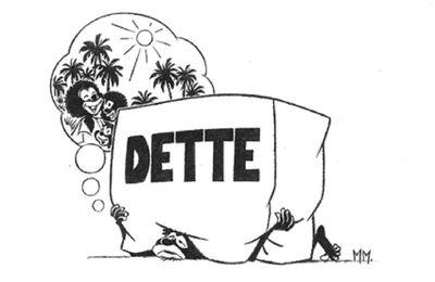 L'endettement de Digicel et les conséquences en Haïti. Une réflexion bien documentée et ..très technique de Montaigne Marcelin