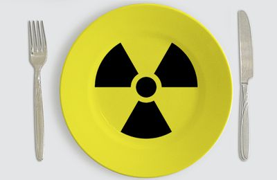(Fausse) «Alerte : de l'uranium radioactif dans nos assiettes !»
