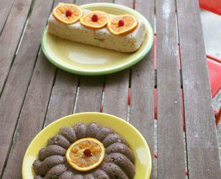 Recette de gâteau spécial canicule (pudding sans cuisson au four)