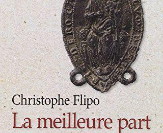 9 mars 2017 : L'adieu aux frères : De la franc-maçonnerie à l'Eglise, par Christophe Flipo.