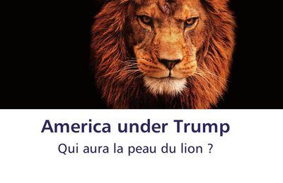America under Trump