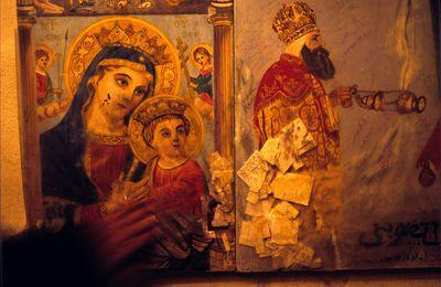 La diversité du monde orthodoxe