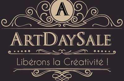 Art Day Sale