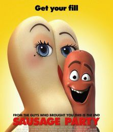 « Sausage party », film d'appel au viol : l'AGRIF poursuit !