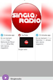 Application single radio google play