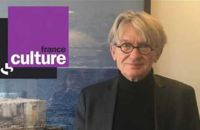 Jean-Claude Mailly sur France culture le 2 décembre 2016