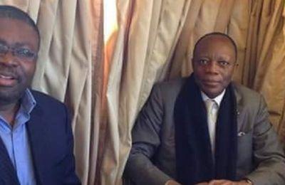 Vœux du Mouvement pour l'Unité et le Développement du Congo pour l'année 2017