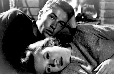 THEY LIVE BY NIGHT – Nicholas Ray (1948)