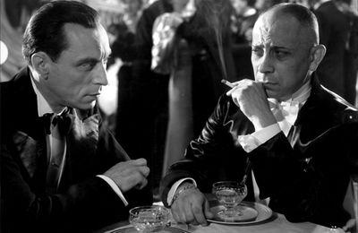 L'ALIBI – Pierre Chenal (1937)