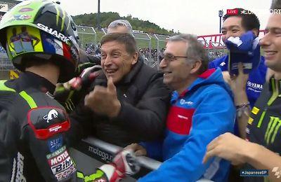 Johann Zarco meilleur pilote au chrono sur le Championnat italien de vitesse