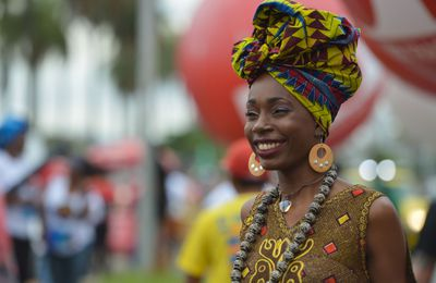 White Brazilians Don't Want to Accept Their Racism In Controversy Over African Head Wraps (The Intercept)