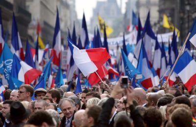 Jean-Yves Camus : « Sans une stratégie d'union des droites, le FN est encore loin du pouvoir »