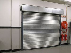 Why Do You Invest In Electric Roller Shutters?