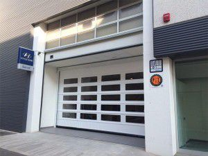 Increase Your Business Efficiency By Installing High Speed Doors