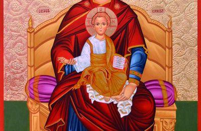 Lundi 14 Août et Mardi 15 Août 2017 (Fête de l'Assomption de Sainte-Marie . Martha Mariam Samajam)