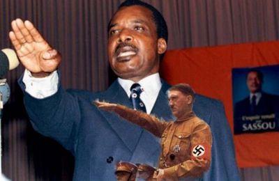 Sassou veut simuler un coup d'Etat pour parachever son oeuvre...