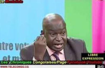 """Congo-Brazzaville : Asie Dominique de Marseille, """"La Voix de son Maître"""", Griot inlassable est amère..."""