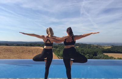 To Women Who Want To Lose 20 Pounds With Yoga Burn -- But Can't Get Started: The Techniques To Finally Getting Weight Reduction Accomplishment