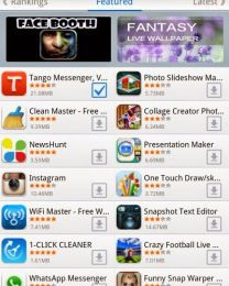 Download Mobomarket APK For Android
