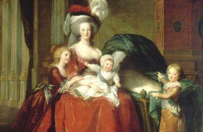 16 octobre 1793 : exécution de la reine Marie-Antoinette