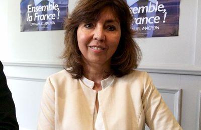Une députée d'En Marche vers la République astrologue