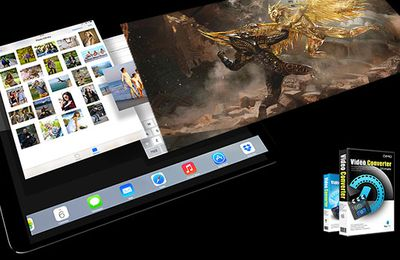 How to import a Blu-ray to play on iPad
